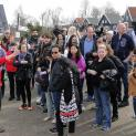 'Regels tegen overlast toeristen'
