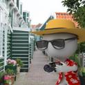 Nieuwsbrief Eilandraad Marken (werkgroep Toerisme)